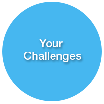 Your Challenges